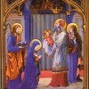 Missa de N.Sra da Candelária e Benção das Velas