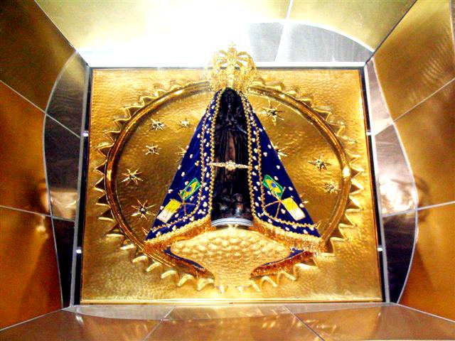 Nossa Senhora Conceição Aparecida