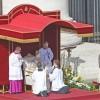 Papa Francisco na Missa de encerramento do Sínodo e beatificação de Paulo VI