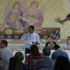 PASCOM Sant'Ana participa de Encontro Arquidiocesano