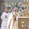 """""""Escrever o Evangelho com gestos de misericórdia"""", diz o Papa"""
