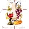 |convite| Missa da Primeira Eucaristia 2016