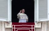 Papa: Ai da Igreja quando anuncia a si mesma e não a Cristo