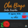 21.08: Chá Bingo na Comunidade Santa Teresinha