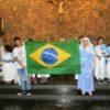 Missa da Véspera de Ano Novo - Comunidades Sta. Teresinha e Sto. André
