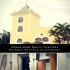 Comunidade Santa Teresinha inicia a reforma da Sacristia
