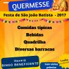 Quermesse de São João Batista