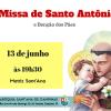Missa de Santo Antônio