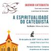 Encontro sobre a Espiritualidade dos Catequistas