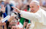 Papa na Audiência: o diabo divide e Deus une