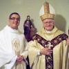 Um bispo, um pastor, um cristão, um homem de Deus!