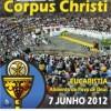 Solenidade de Corpus Christi 2012