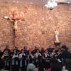 Encerramento da Novena das Rosas reúne cerca de 100 pessoas