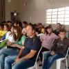 Jovens do Crisma participam de Encontro com pais e padrinhos