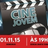 CineJovem PaFiEs terá nova sessão no Dia de Todos os Santos