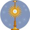 Adoração Eucarística na Comunidade Sagrada Família