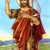 Missa de São João acontece neste domingo (24)