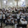 Fotos da Primeira Comunhão - Catequese Infantil 2016