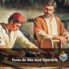 Programação da Festa de São José Operário 2016