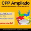 CPP de dezembro será ampliado