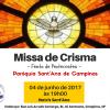 Missa de Crisma