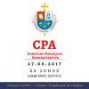 Reunião do CPA - Junho