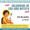 Solenidade de São João Batista
