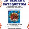 Vem aí! X Semana Catequética da Paróquia Sant'Ana de Campinas