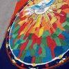 Colabore com material para o Tapete de Corpus Christi
