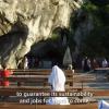 Peregrinação virtual: em formato inédito, Santuário de Lourdes reúne milhões de fiéis neste dia 16
