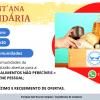 13/09 - Sant'Ana Solidária