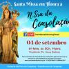 Missa de Nossa Senhora da Consolação