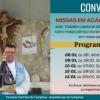 Missas em Ação de Graças pelo Padre Jonas Barbosa